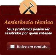 Assistência técnica Café Bom