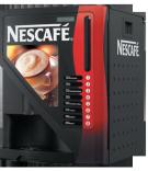 Maquina cafe expresso nestle alegria